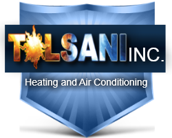 We are a company that offers Heating and Cooling services in Chicago - Servicios de calefaccion y aire acondicionado en Chicago Logo